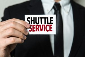 Shuttle service ANR