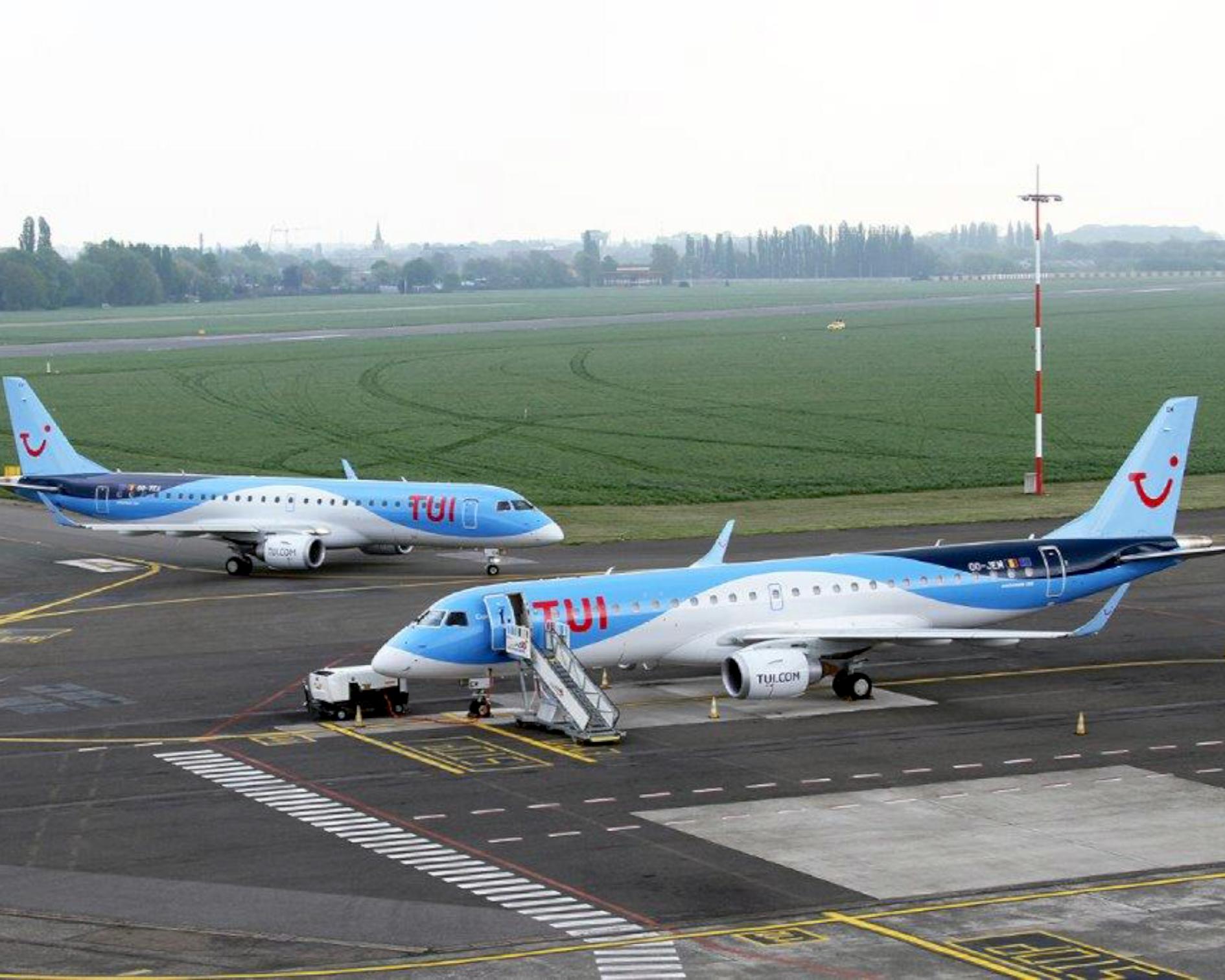 Car Rental Antwerp Airport
