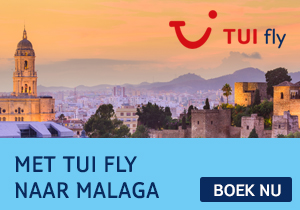 Antwerpen - Malaga | TUI fly
