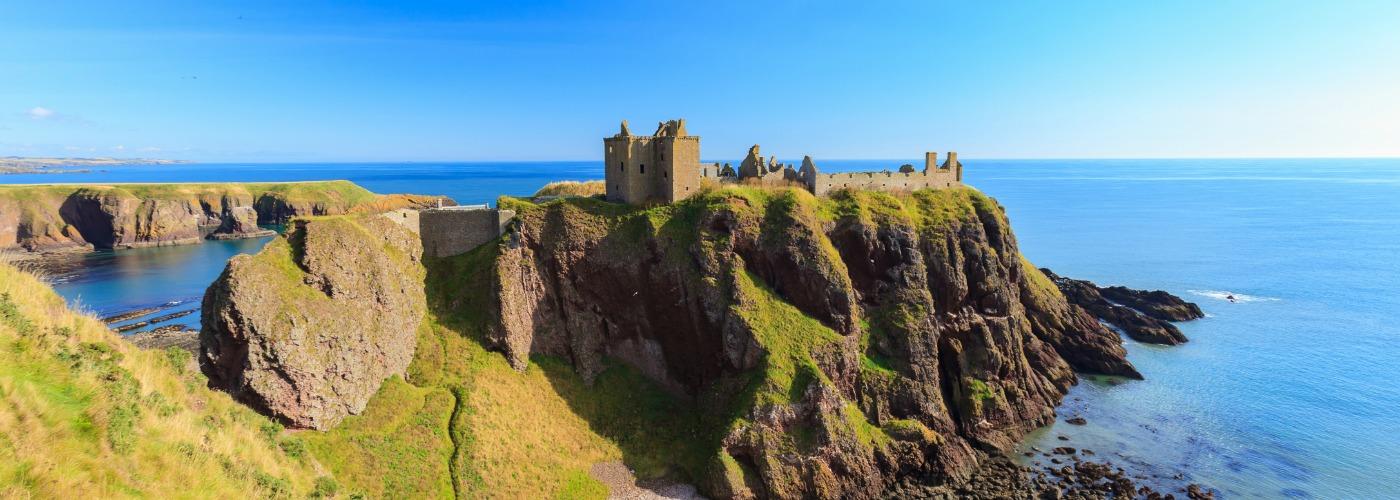 Car Rental Aberdeen Scotland